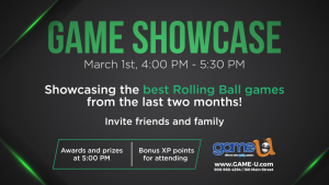 Showcase Invite
