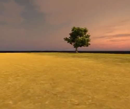 Michael Gs First Unity World image
